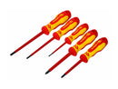 CK Triton XLS 1000V Insulated Screwdriver Set