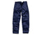 Click Action Navy Work Trousers