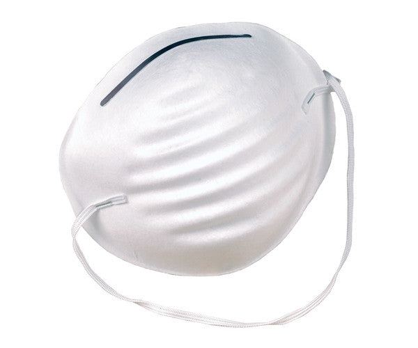 Budget Dust Mask (10 Pack)