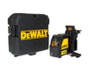 Dewalt DW088K 2 Way Cross Line Laser