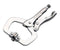 Eclipse E6SP Locking C-Clamp (Swivel Pads) 6 Inch