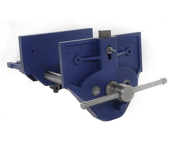 Eclipse 9 Inch Quick Release Woodworking Vice