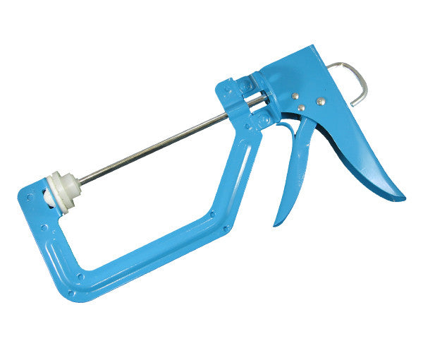 Economy ''Solo'' Style Clamps (Pair) 6''/150mm