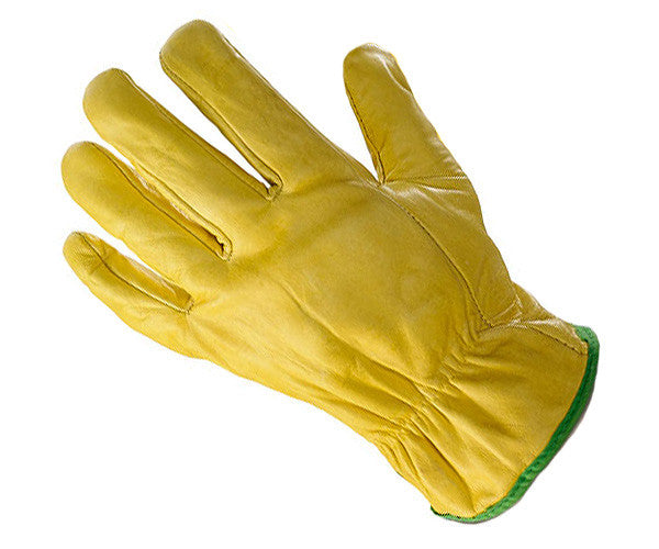 Premium Quality Lined Drivers Glove