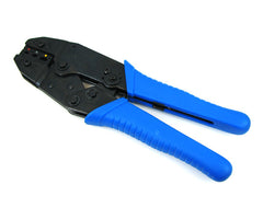Normex Ratchet Wire Crimper