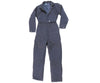 Blue Castle Quilted Boilersuit
