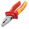 Eclipse 8 Inch Combination Pliers VDE 1000v