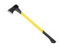 Rockforge 3.5lb Felling Axe Fibreglass Shaft