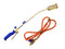 Toolpak Propane Torch Set with Regulator