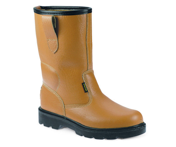 Worksite Safety Rigger Boot SS403SM