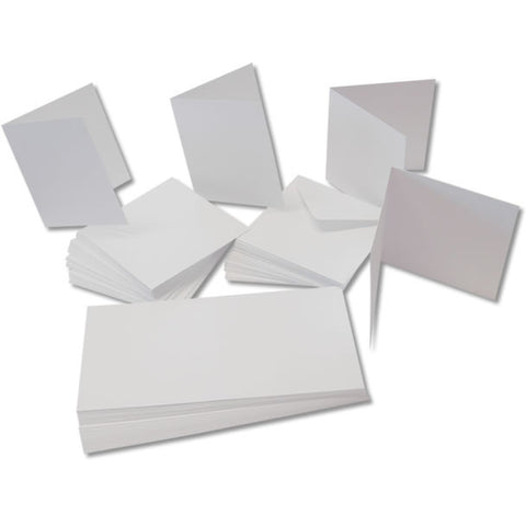 "8"" x 8"" cards with envelopes"
