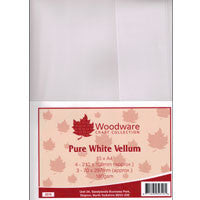 Pure White Vellum