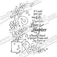 Laughter Gift