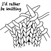 Knit One Purl One