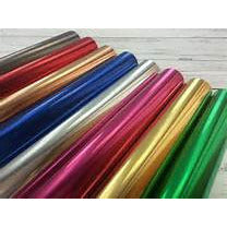 First Edition Foil Rolls - 310 x 2m - Various Colours