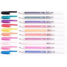 Glaze Gelly Roll Pens - Various Colours
