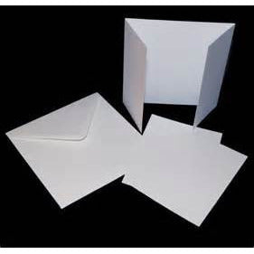 Pop Up Box and Gatefold Card Blanks