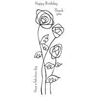 Wire Roses
