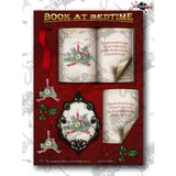 Christmas - Book at Bedtime Card Kits