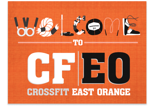 CrossFit East Orange