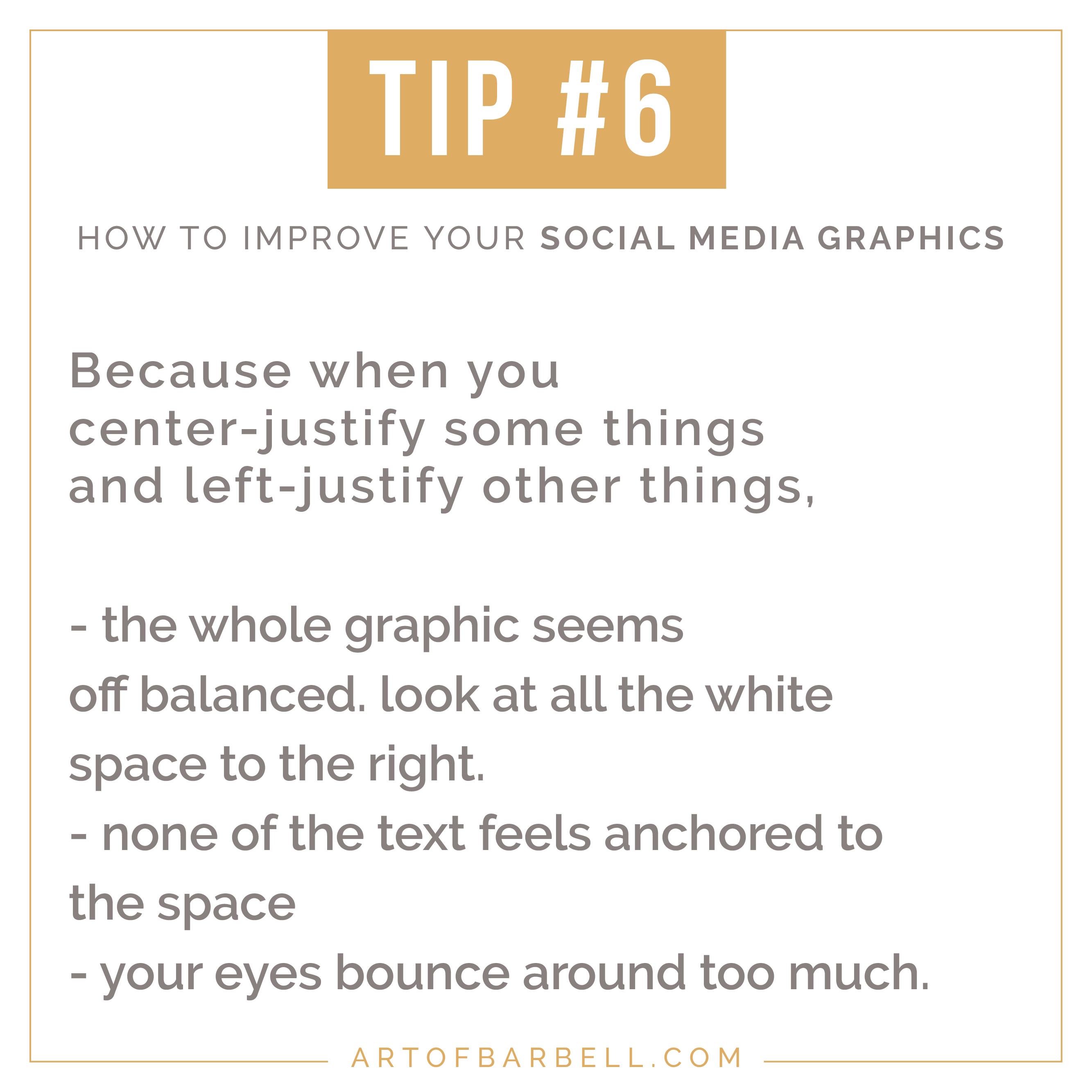 Tips for Creating Beautiful Social Media Images
