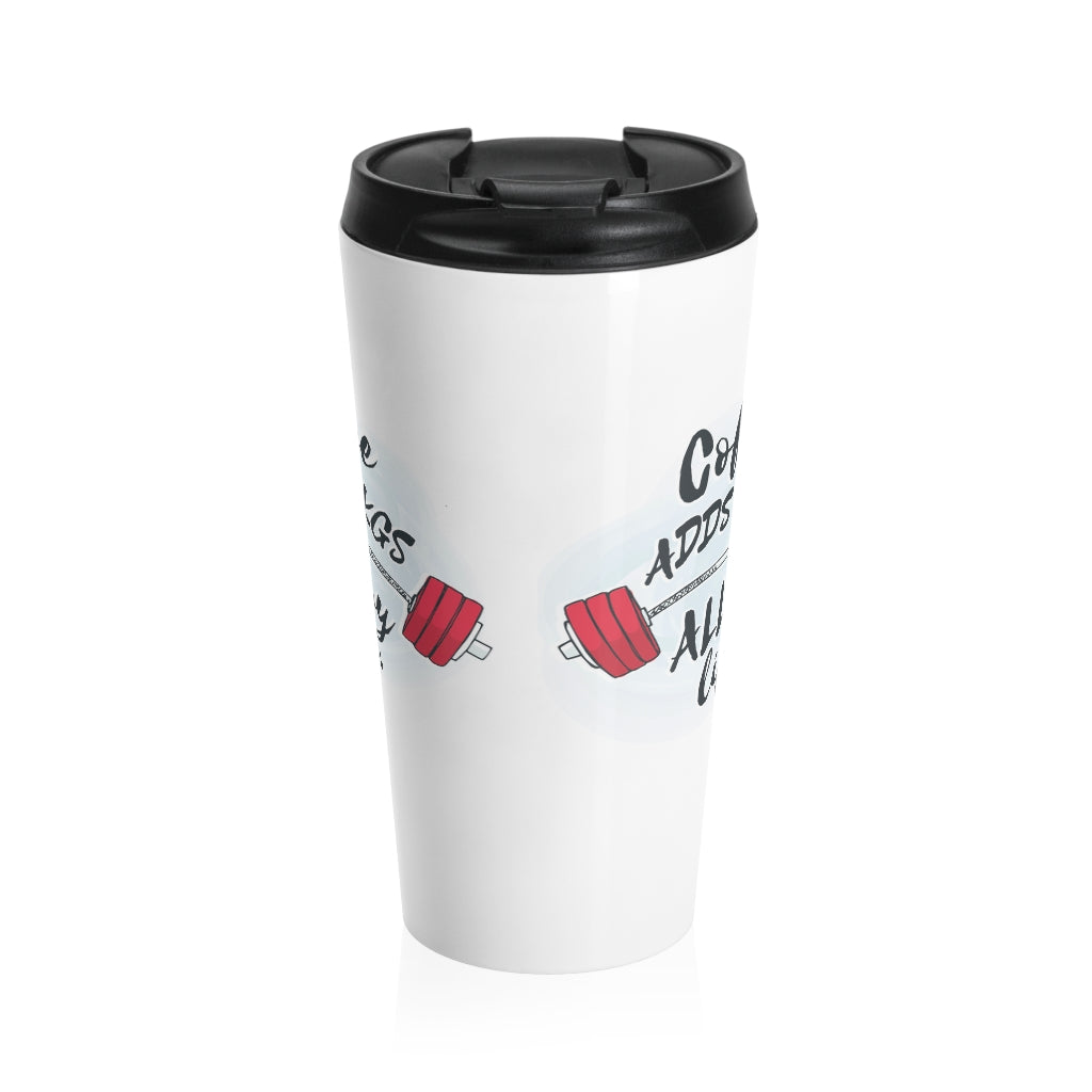Coffee Ands 5kgs Travel Mug
