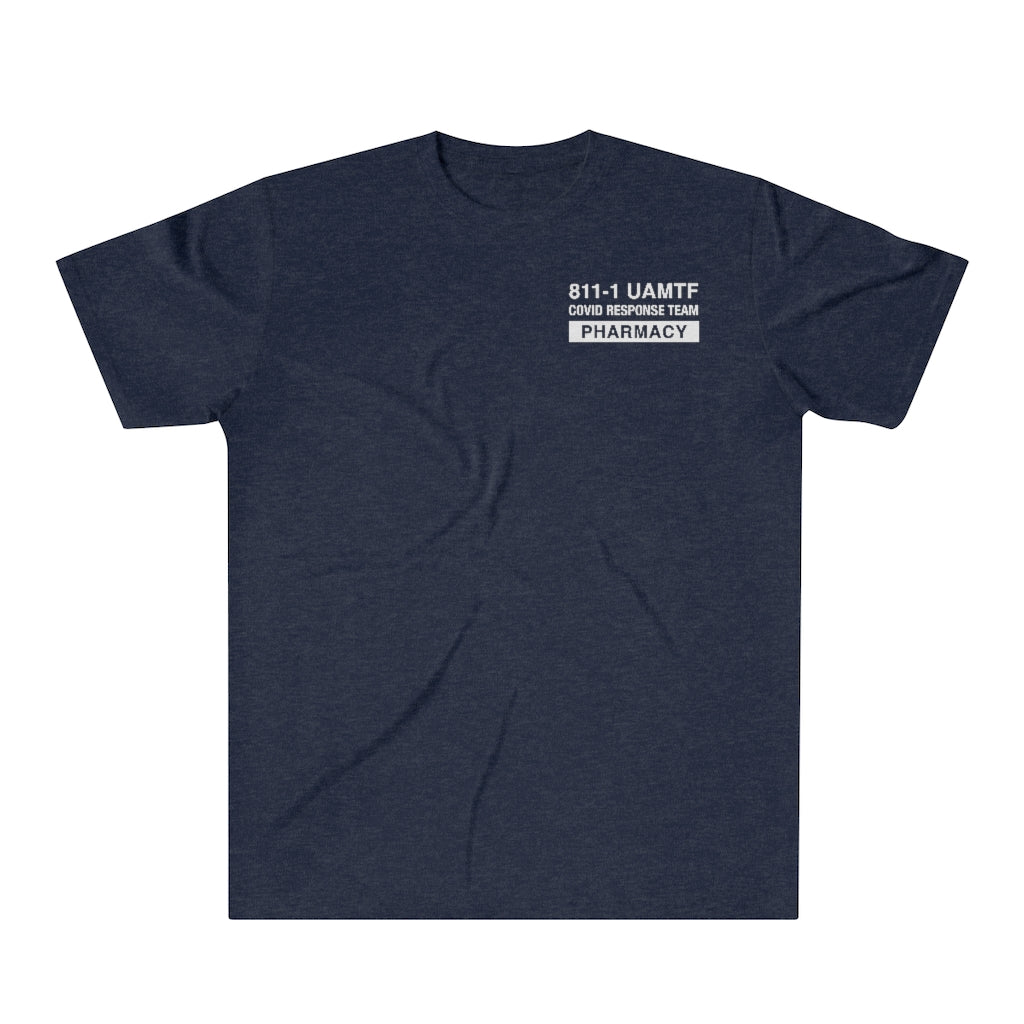 Pharmacy 811-1 UAMTF Shirt