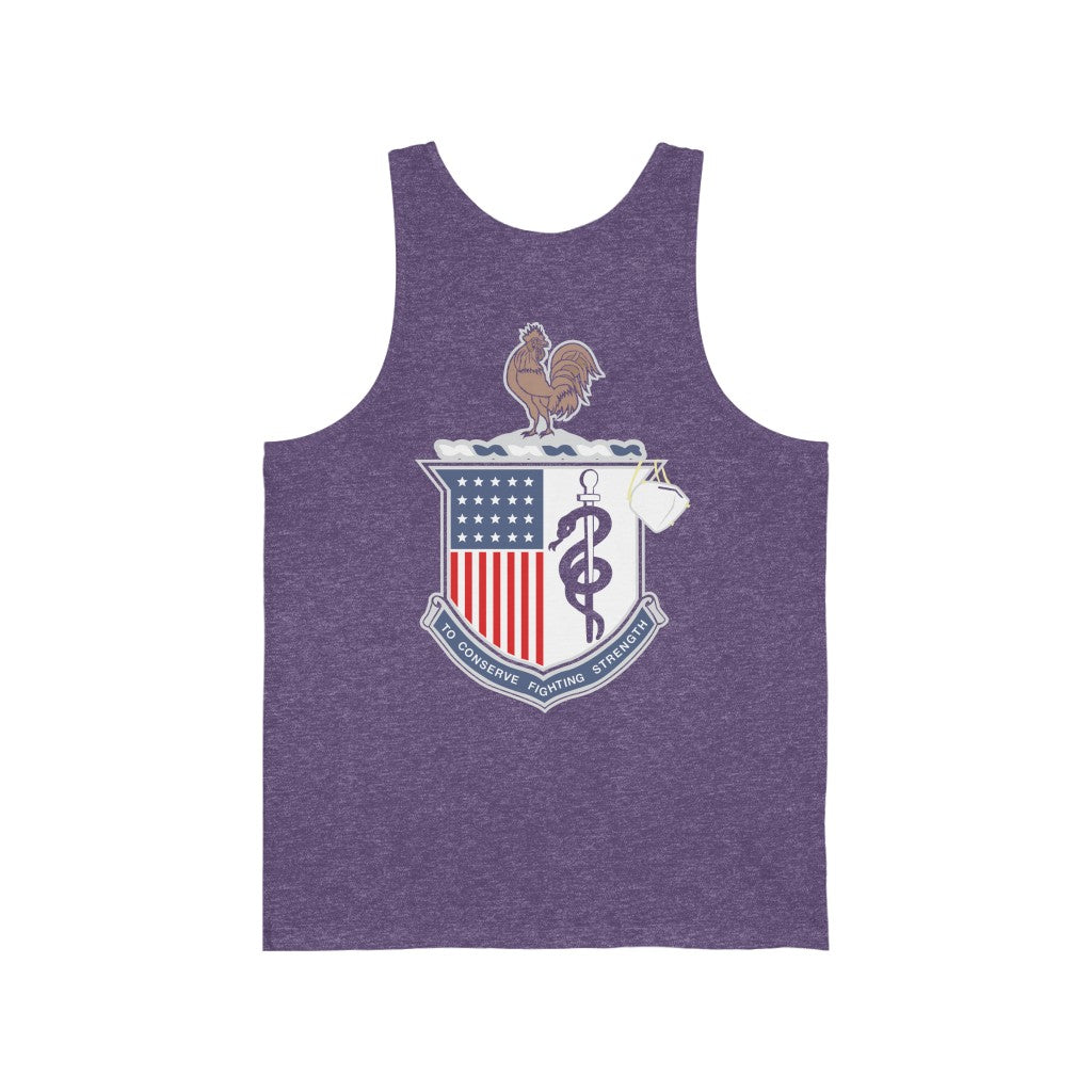 Pharmacist 811-1 UAMTF Tank Top