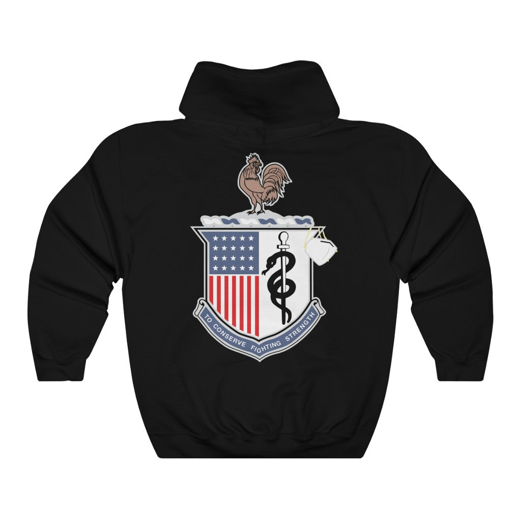 Physician 811-1 UAMTF Hoodie