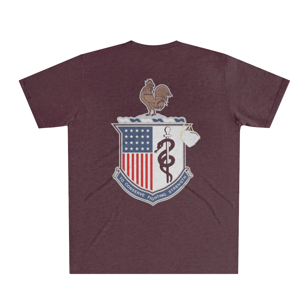 Physician 811-1 UAMTF Shirt