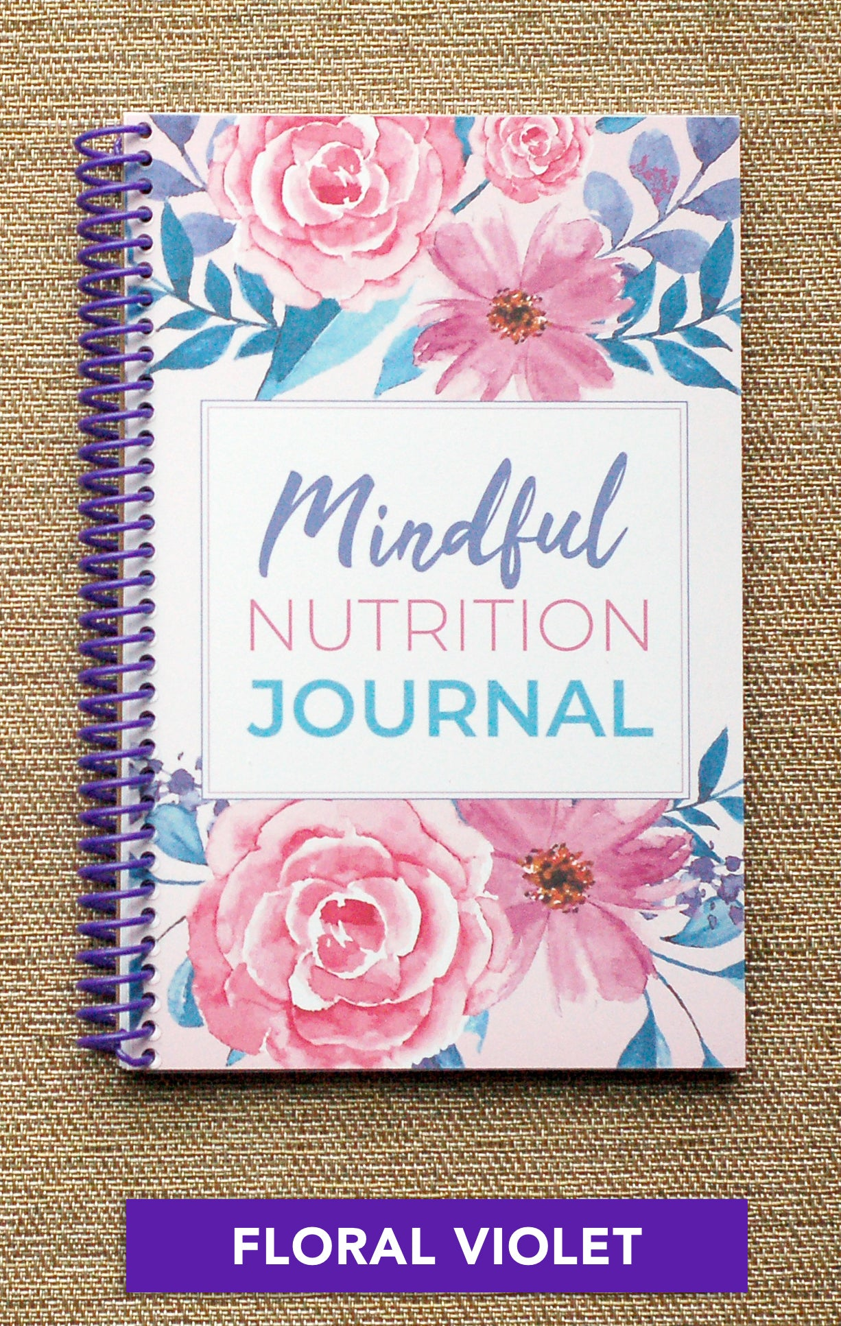 Mindful Eating Journal