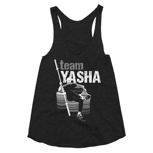 Team Yasha Ladies Tank
