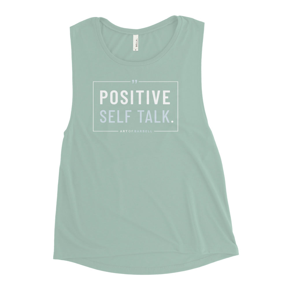 Positive Self Talk Tank