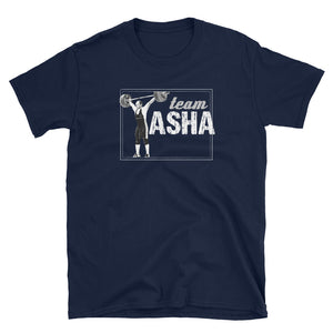 Team Yasha Snatch Shirt