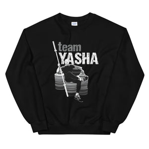 Team Yasha Sweatshirt