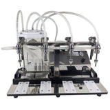 Filler - vacuum multi-head FL-02b