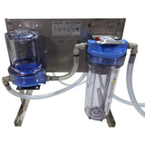 PR07 Air Operated Pump/Filter Units