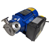 Impeller Liquid Pump  PR-02a