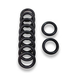 RJT Rubber O-ring - 10 Pack - 1/1.5 Inch Sizes