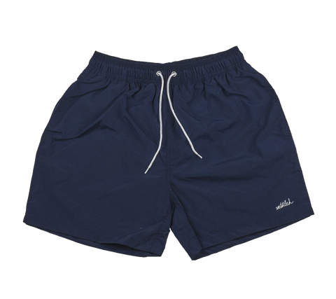 Swimshort Navy