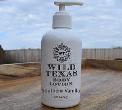 Southern Vanilla Body Lotion