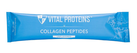 Vital Proteins - Pasture Raised Grassfed Collagen Peptides Stick Packs