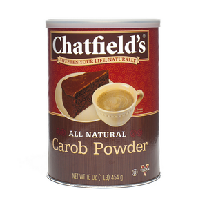 Chatfield's - Carob Powder - 16 oz