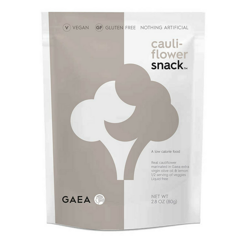 Gaea - Cauliflower Snack - 2.8 oz