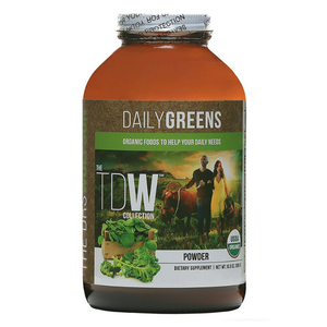 Dr. Wolfson - Daily Greens - 300g