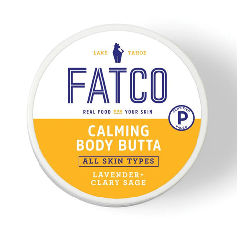 Fatco - Body Butta - 4 oz