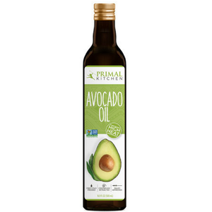 Primal Kitchen - Cold Pressed Avocado Oil - 500 ml