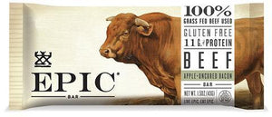 Epic - Epic Bars - Beef Apple Bacon