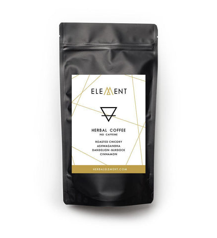 "Element Tea - ""Herbal Coffee"" Caffeine Free Tea - 2 oz"