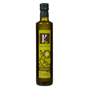 Kasandrinos - Organic Extra Virgin Olive Oil - 500 ml